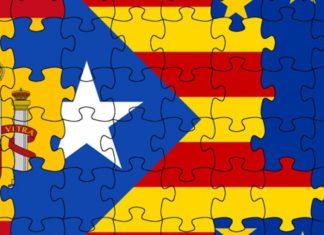 Espanya, Catalunya i la UE