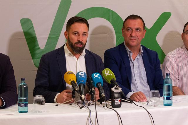 elecions Andalusia