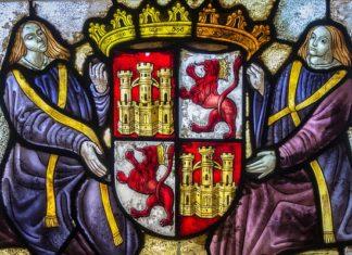 Escut de Castella i Lleó