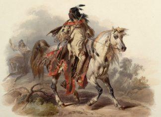 reserva índia