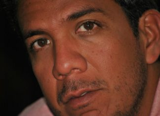 Arturo Rodríguez Ortiz