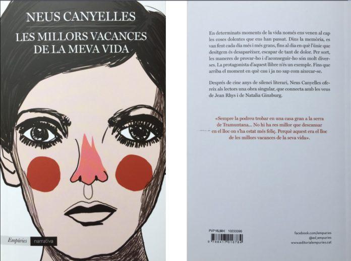 Canyelles