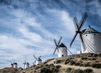 Espanya, SA