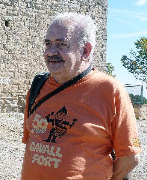 Albert Jané