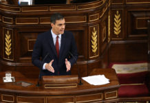 Pedro Sanchez