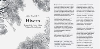 Hivern Ali Smith
