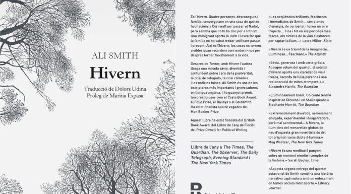 Hivern Ali Smith